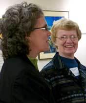Wisconsin Women's Network Board